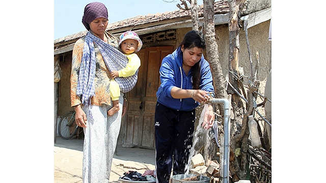 Ninh Thuan province cares for ethnic minority people