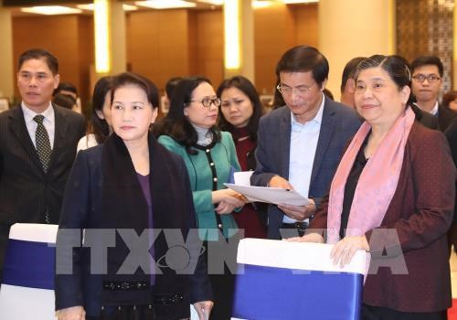 APPF-26 to build on APEC 2017 outcome via parliamentary channel