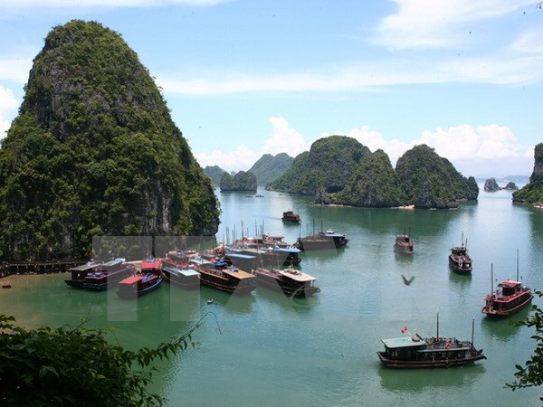 Quang Ninh province to host ASEAN Tourism Forum 2019