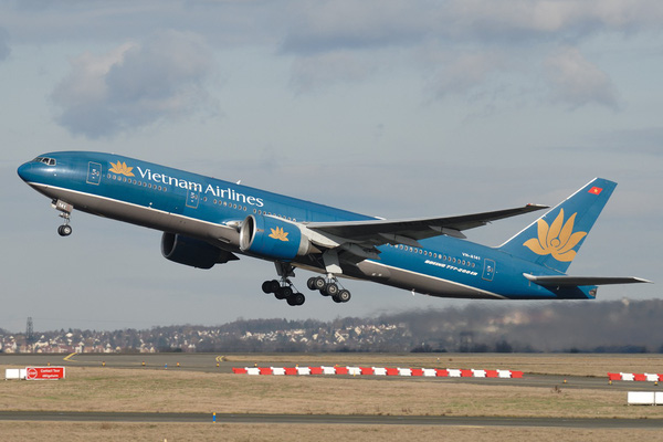 AFC Cup 2018 final: Vietnam Airlines to operate three direct flights to Changzhou on January 27th