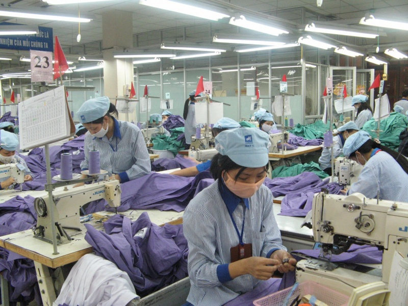 Southern hub has additional 66,000 enterprises in five years