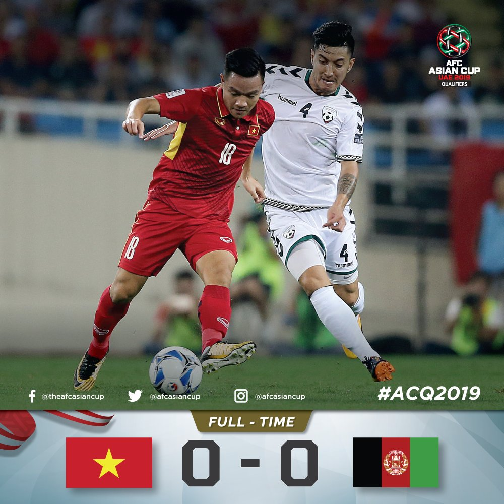 Asian Cup qualification sends young Vietnam soaring