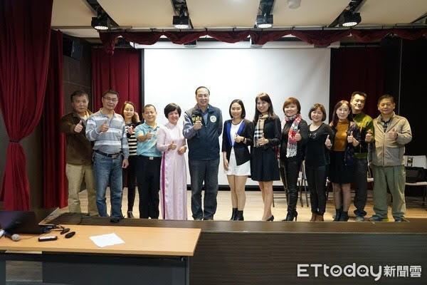 Tao Yuan's Asian Marriage Association, bridge to support overseas Vietnamese brides