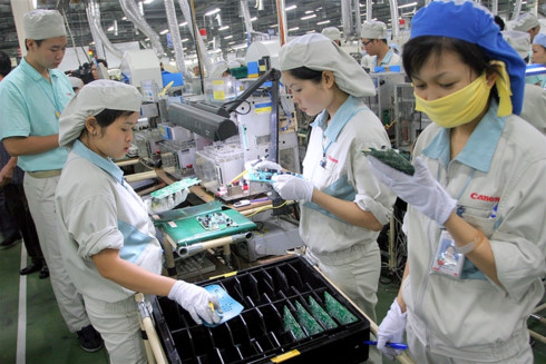 Labor sector needs to capitalize on international integration opportunities