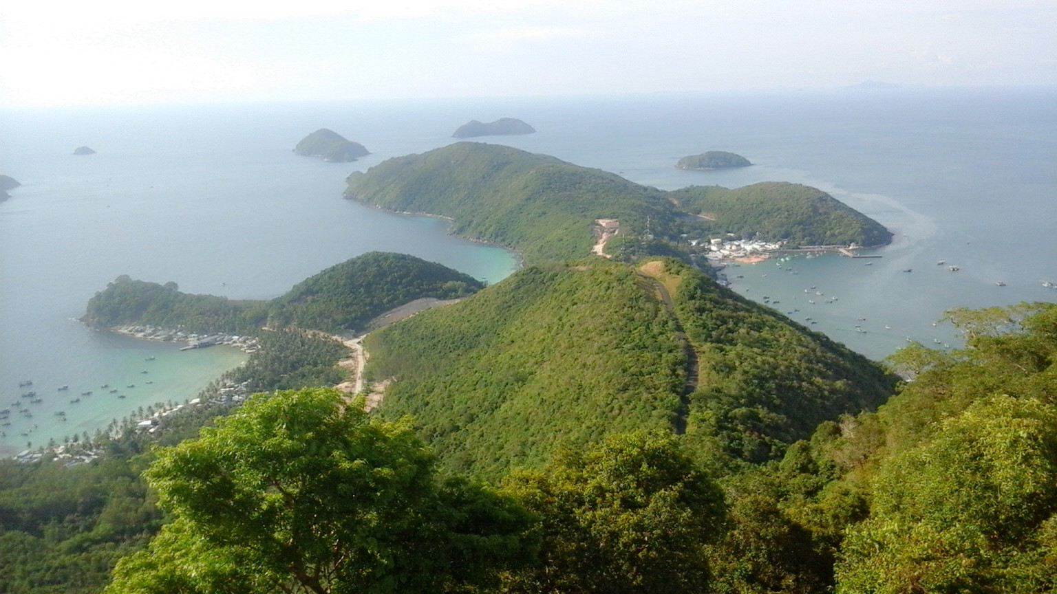 Kien Giang promotes sea and island tourism