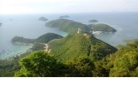 Kien Giang promotes sea and island tourism
