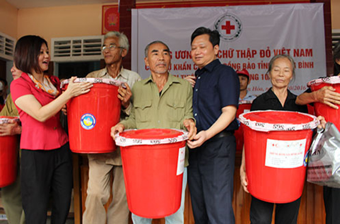 Tet for poor and AO victims to be launched