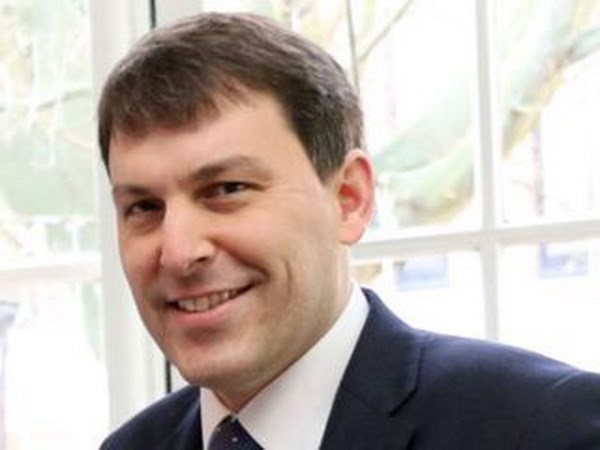 British PM appoints Economic Secretary to Treasury