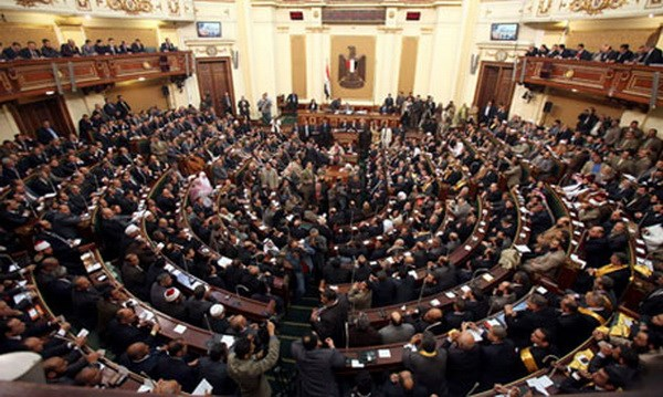 Egypt reshuffles government, appoints four new ministers