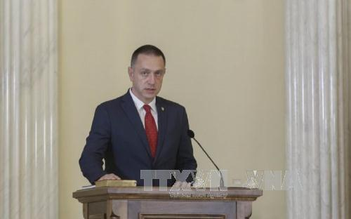 Mihai Fifor appointed as Romania's acting PM