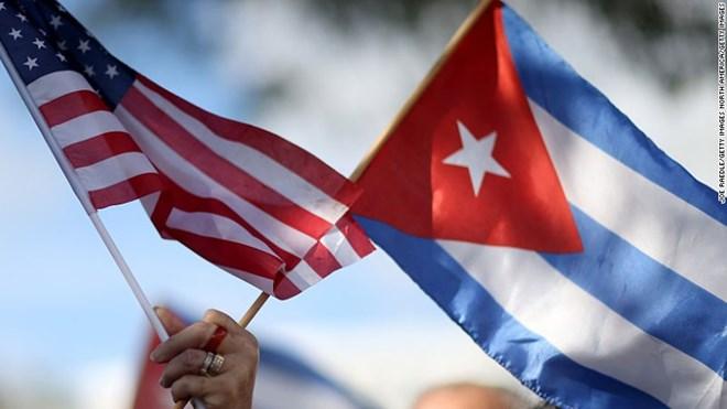 Cuba, US discuss cooperation in criminal affairs