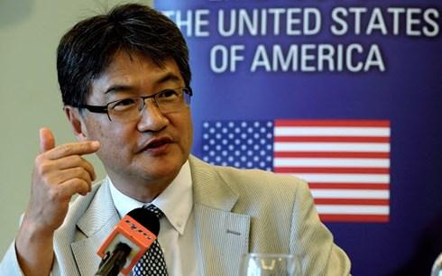 US special envoy for DPRK to visit RoK, Japan