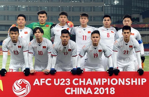 AFC U23 Championship: Vietnam through to final after another thriller