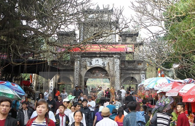 New Year customs enrich Vietnamese culture