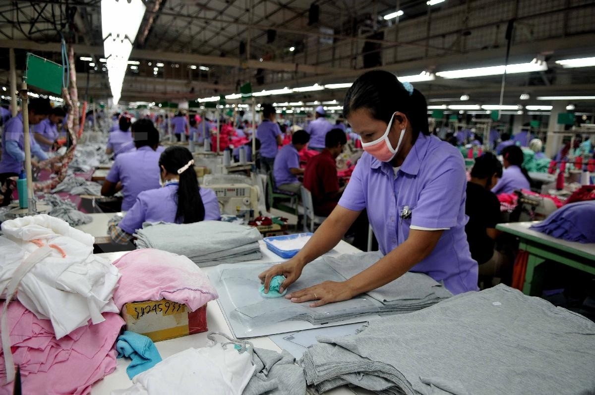 Indonesia must create good and quality jobs
