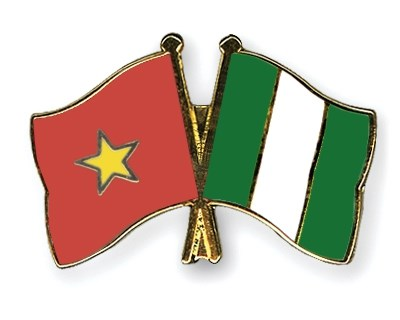 Vietnamese Ambassador to Nigeria presents credentials