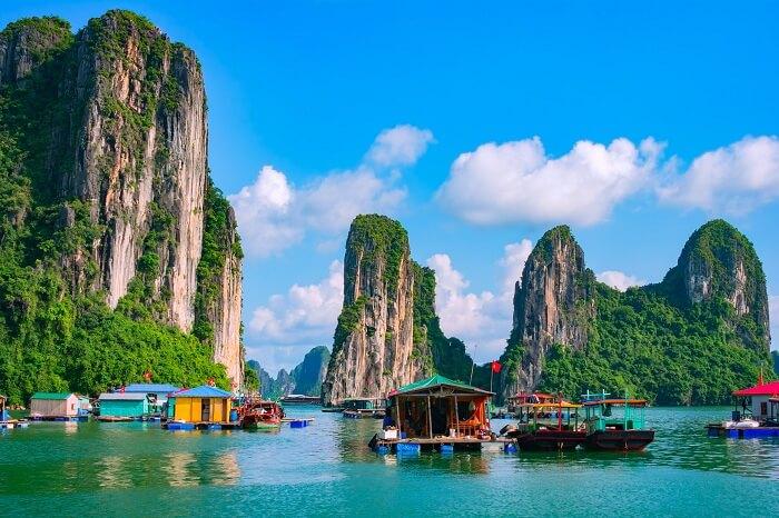 Vietnam's tourism strives to fulfil 2018 target