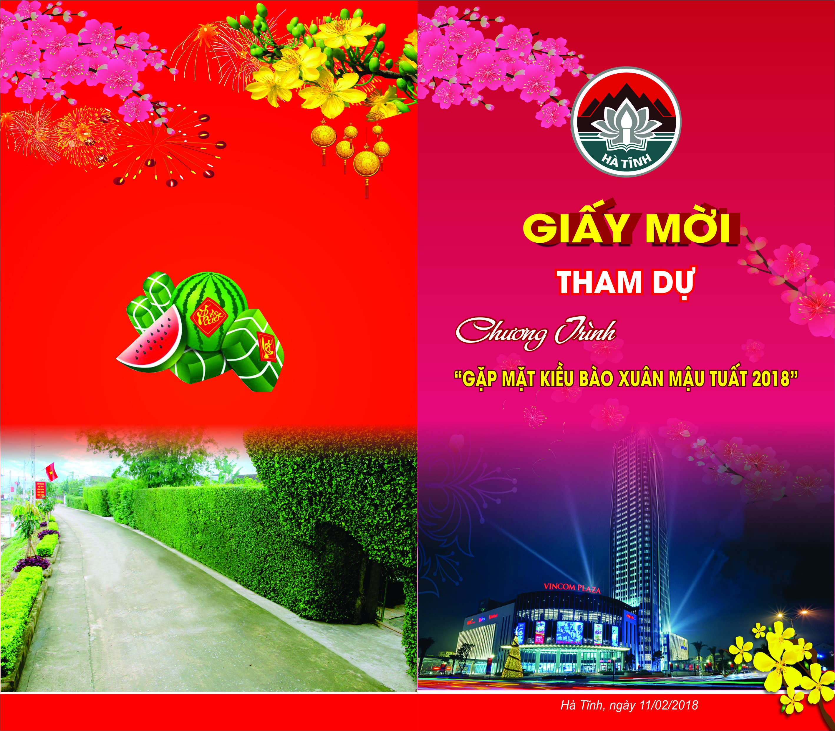 Ha Tinh province meets overseas Vietnamese on Lunar New Year Festival