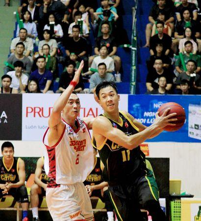 Vietnam Basketball Association 2018 tour to start early