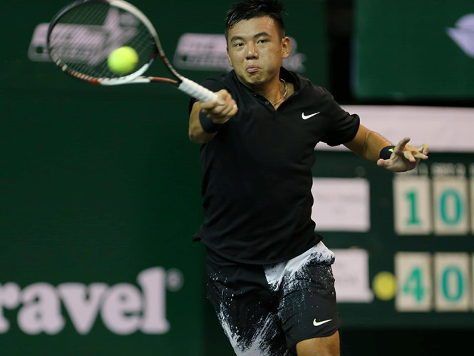 Vietnam set to back Davis Cup, Group 2