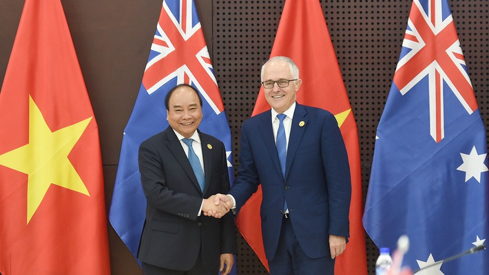 Vietnam - Australia future looks bright through new strategic partnership