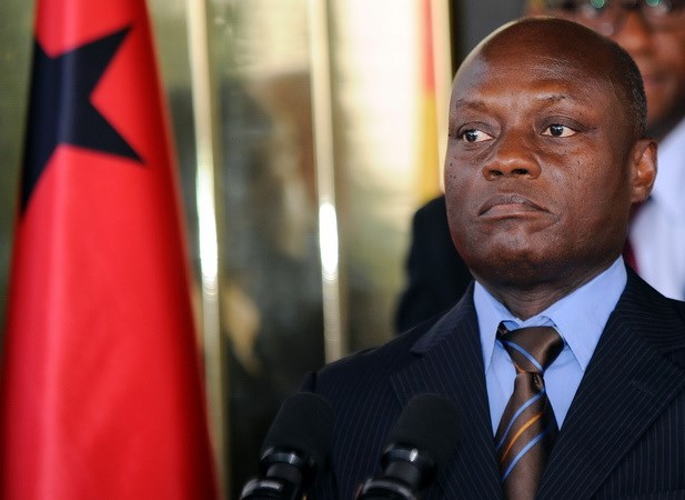 Guinea-Bissau President names new Prime Minister