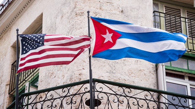 US Congressional delegation wraps up visit to Cuba