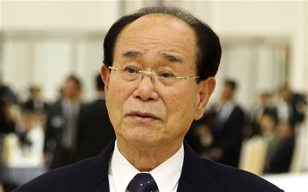 DPRK's ceremonial head of state to attend Winter Olympics PyeongChang 2018