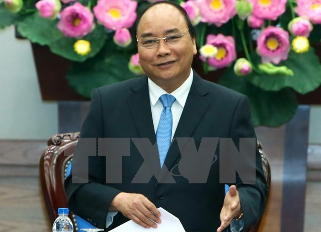 Prime Minister: Mekong - River of cooperation and development