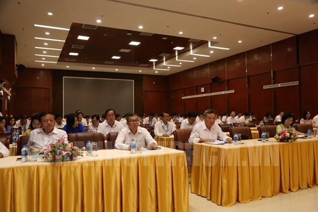 Power corporation follows President Ho Chi Minh's example
