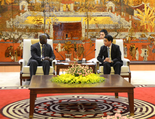 Hanoi increases cooperation with WB in different areas