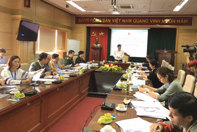 Vietnam strives to have 2% of population joining voluntary blood donation