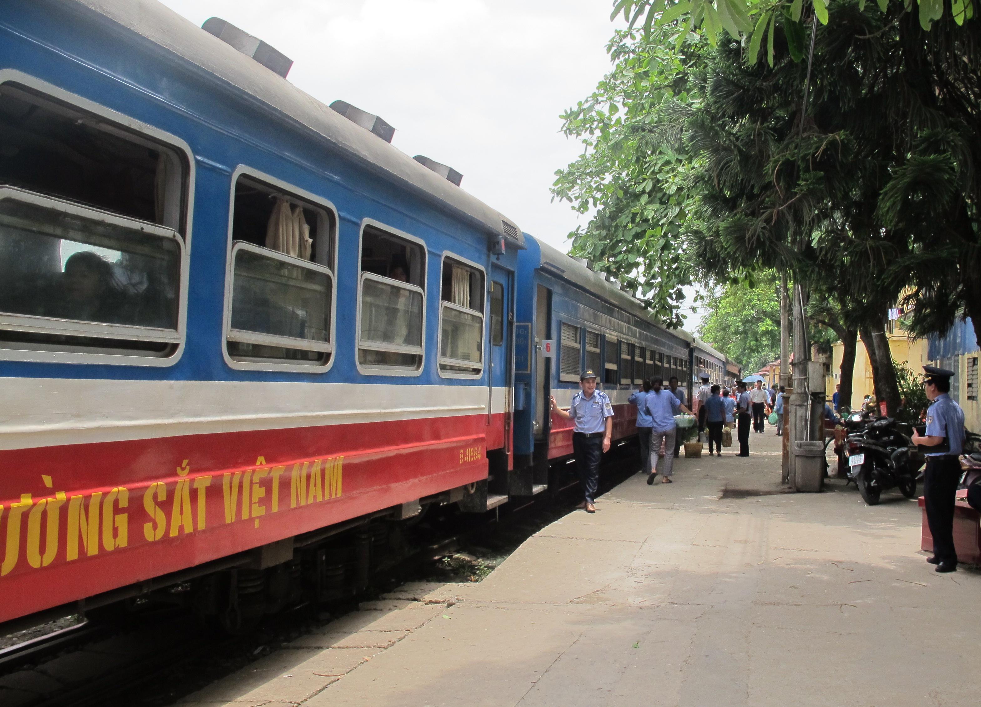 Train added on Hanoi - Lao Cai route