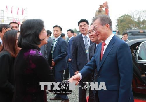 Work begins on Vietnam - RoK institute of science, technology
