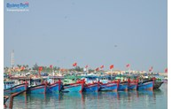 Nearly VND47 billion in support of fishermen