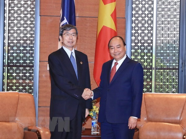 PM urges ADB to continue promoting GMS, CLV cooperation