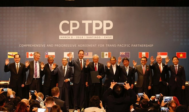 Malaysia to be the biggest winner from CP TPP: Moody's