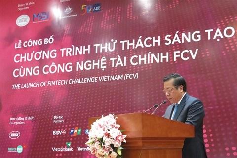 Fintech Challenge Vietnam – Finalists Revealed