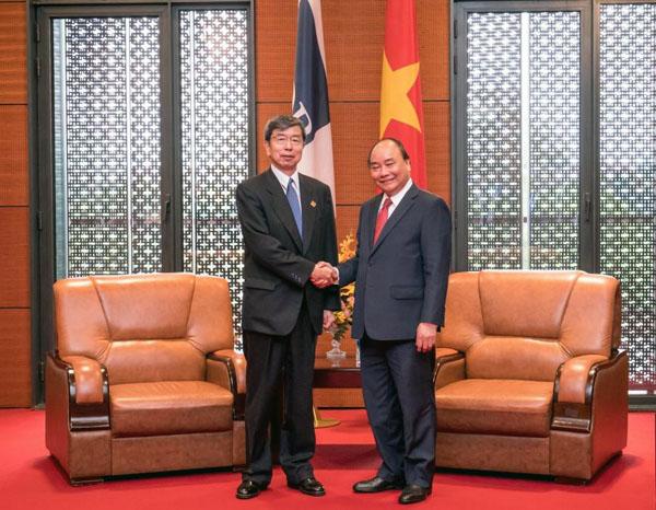 ADB praises Vietnam