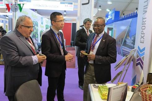 Vietnam participates in 51st Cairo International Fair