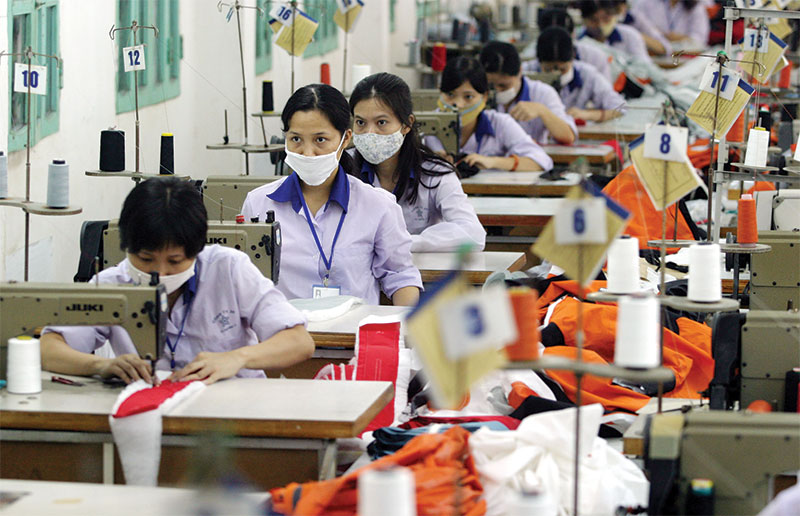 Vietnam to become second largest export market of Korea