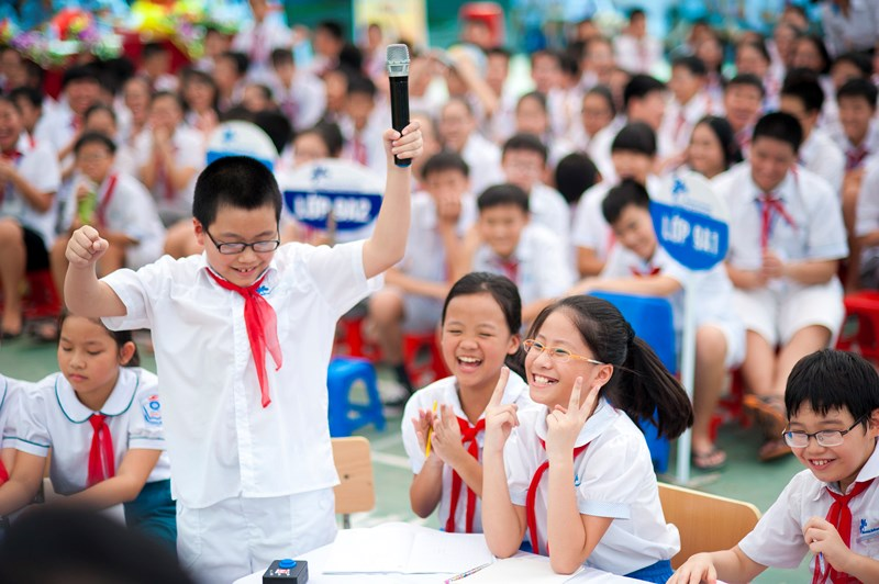 Vietnam among Top 10 East Asia and Pacific region's education systems: WB