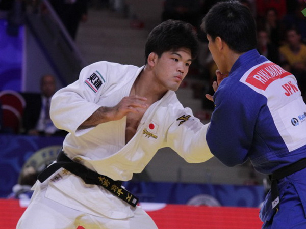 15 Japanese students set for friendly judo matches in Vietnam