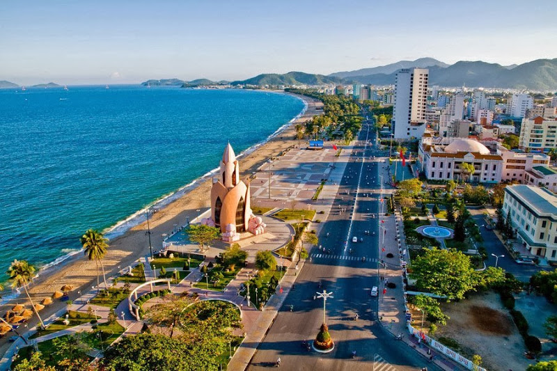 Khanh Hoa ready for National Tourism Year 2019