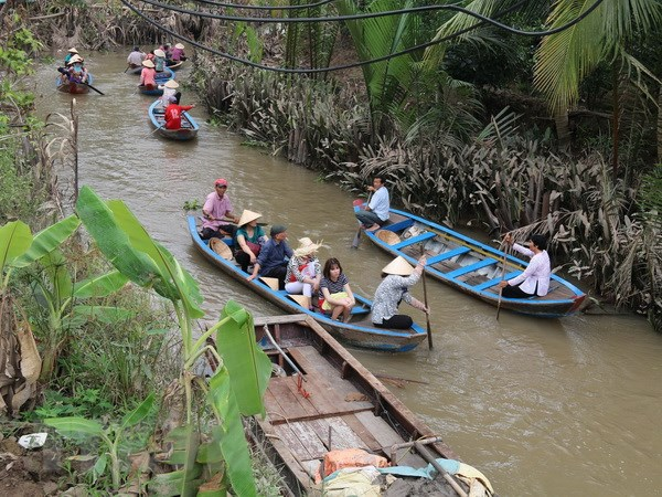USD30,000 in grant for best startup tourism initiative in Mekong