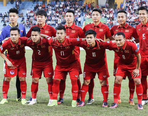 Vietnam still tops SEA region rankings