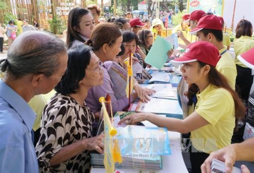 Over 70 units to participate in Ho Chi Minh city Tourism Festival 2018