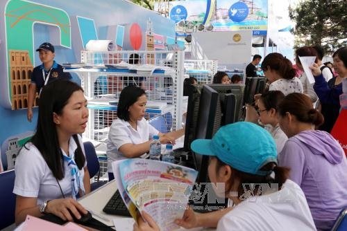Ho Chi Minh city Tourism Festival 2018 to take place in April