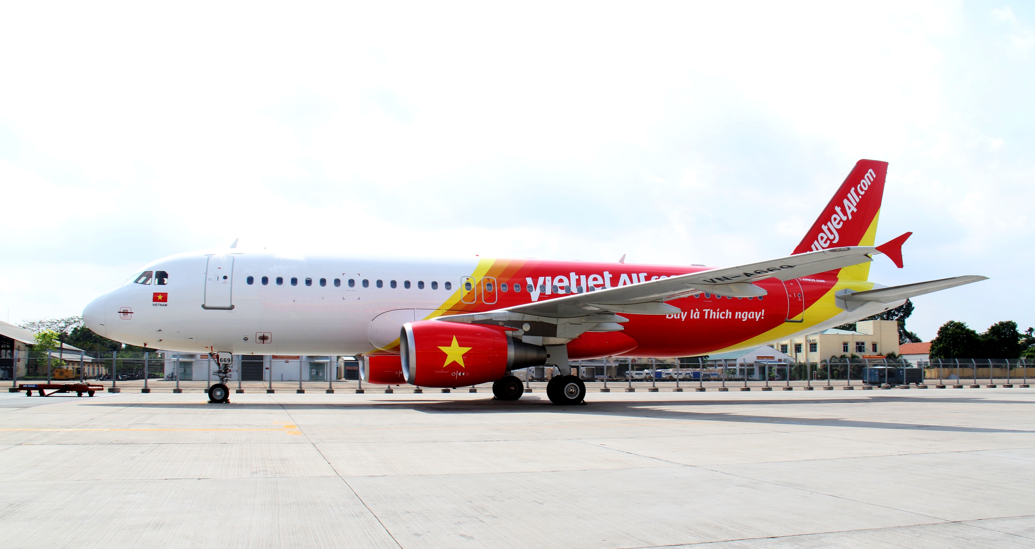 Vietjet Air to connect Vietnam and India