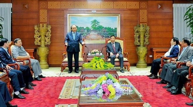 PM urges Hai Duong to become industrial hub